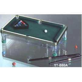 Pool Table (Pool Table)