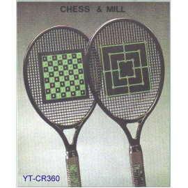Chess & Mill