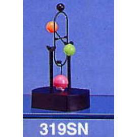 Neon Balance Toys