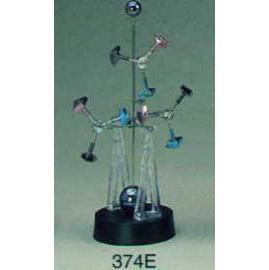 Balance Toys (Баланс игрушки)