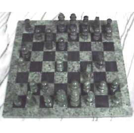 Chess Set (Шахматы)
