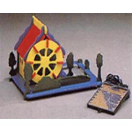 Solar Watermill