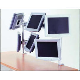 (1i) Post Arm (Multi-LCD-Monitor) ((1i) Post Arm (Multi-LCD-Monitor))