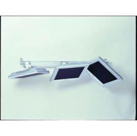 (1i)Post Arm(Multi LCD Monitor) ((1i) Post Arm (Multi-LCD-Monitor))