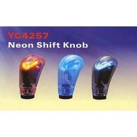 Neon Shift Knob (Неоновая ручка переключения скоростей)