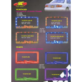 YC3879-LED