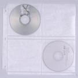 CD SLEEVE (Установочного компакт-диска)