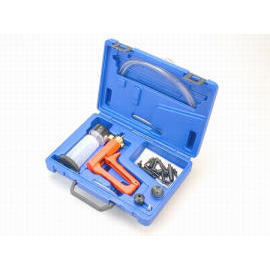 Automotive Vacuum Test Kit (Автомобильный Вакуумный Test Kit)