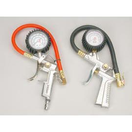 Inflator And Gauge Kit (Газогенератора и калибровочный комплект)