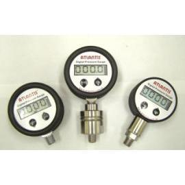 Digital Pressure Gauge (Цифровой манометр)