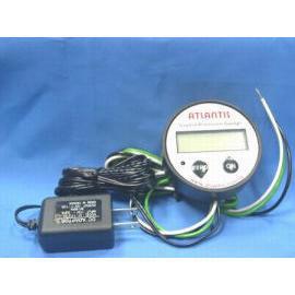Digital LCD Pressure Switch (Цифровой ЖК-реле давления)
