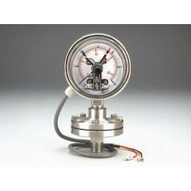 Electronic Contact Pressure Gauge(Diaphragm Type) (Электронные Связаться с манометром (диафрагма тип))