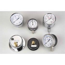 Micro Pressure Gauge (Микро Манометр)