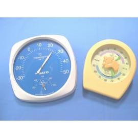 Thermometer&Hygrometer (Термометр & Гигрометр)