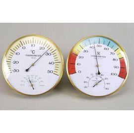 Thermometer & Hygrometer (Термометр & Гигрометр)