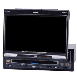 In-dash car TFT LCD monitor with built-in DVDplayer (В тире автомобиля TFT ЖК-монитор со встроенным DVDPlayer)