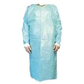 Protective & Isolation Gown (Защитные & Изоляция платье)
