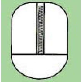 Suit Cover or Garment Cover (Костюм обложке или одежды Обложка)