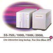 Sine Wave Long-run UPS (Sine Wave Long-run UPS)