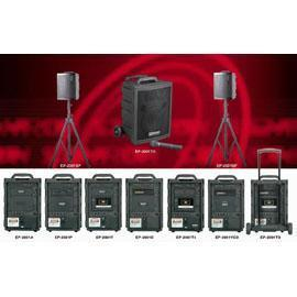 Wireless PA Amplifier Systems (Беспроводной усилитель PA системы)