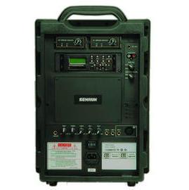 Portable Meeting & PA Amplifier Systems (Портативный совещание & PA Усилитель системы)