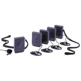 Wireless Assistant Listening Systems