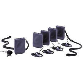 Wireless Assistant Listening Systems (Беспроводные системы помощника слушает)