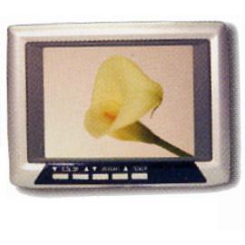 TFT-LCD COLOR MONITORS (TFT-LCD цветные мониторы)