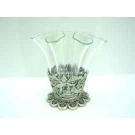 Vase, Angle (Вазы, Угол)