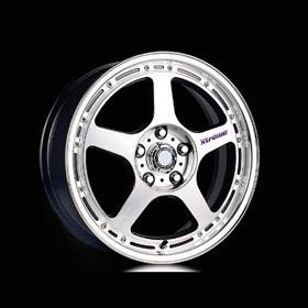 Aluminum Wheel (Алюминиевые колесные)
