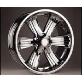 Casting Wheels / SUV