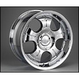 Casting Wheels / SUV (Литье Колеса / внедорожник)