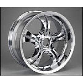 Casting Wheels / SUV