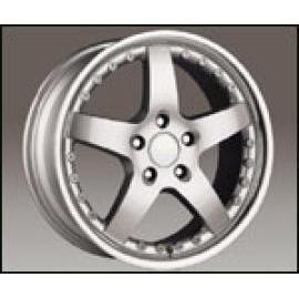 Casting Wheels (Литье колес)