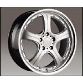 Casting Wheels