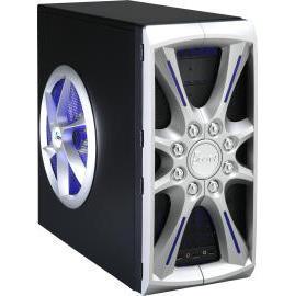 ATX Super Midi Tower Case (ATX Midi Tower Super дело)