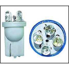 LED Bulb (Светодиодная лампа)