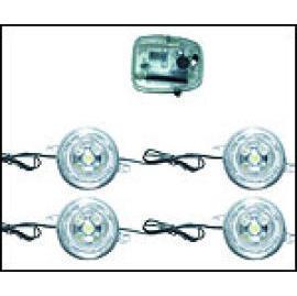 LED Decorative Light (Светодиодные декоративные Света)