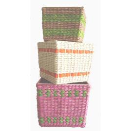 Colorful Box
