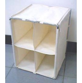 HOUSEWARE STORAGE BOX