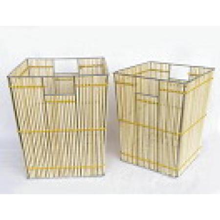 SQUARE STORAGE BOX (ПЛОЩАДЬ Storage Box)