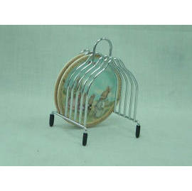 KITCHEN WIRE PRODUCTS CUP STAND (КУХНЯ Wire Products CUP STAND)