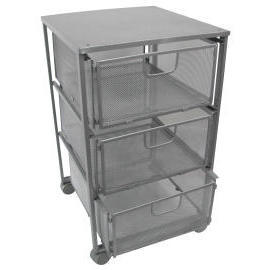 HOUSEWARE STORAGE CART