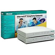 VoIP Gateway of FXS