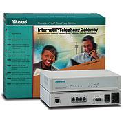 VoIP Gateway of FXO
