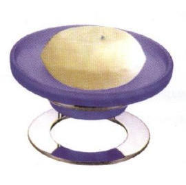 Standing soap dish W/glass (Постоянный мыльницы Вт / стекло)