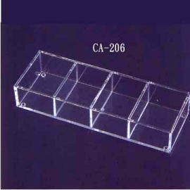 4-COMPARTMENT DRAWER TRAY