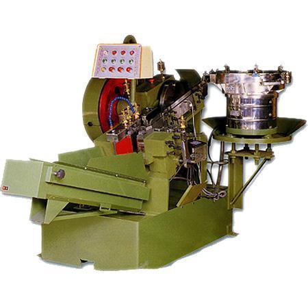 Metal Screw Machine (Металл винтовые машины)