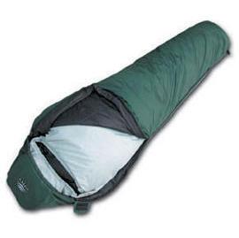 Sleeping Bag - COMPACT SET (Спальный мешок - компакта)