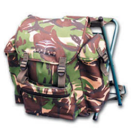 FISHING BAG - FISHING BAG W/SEAT (РЫБАЛКА BAG - Рыбалка BAG W / SEAT)